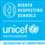 Unicef RRS - Recognition of Committment