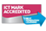 ICT Accredited Mark