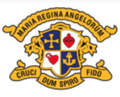 Loreto High School school crest.