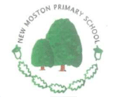 New Moston Primary School school crest.