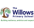 The Willows Primary School school crest.